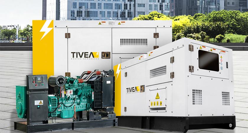 ece9dcc860e Consumo de um gerador a diesel  Saiba quanto o equipamento consome